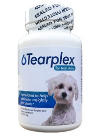 Tearplex for Tear Stains Single